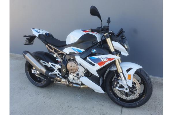 2021 BMW S 1000R M Sport Motorcycle Image 4
