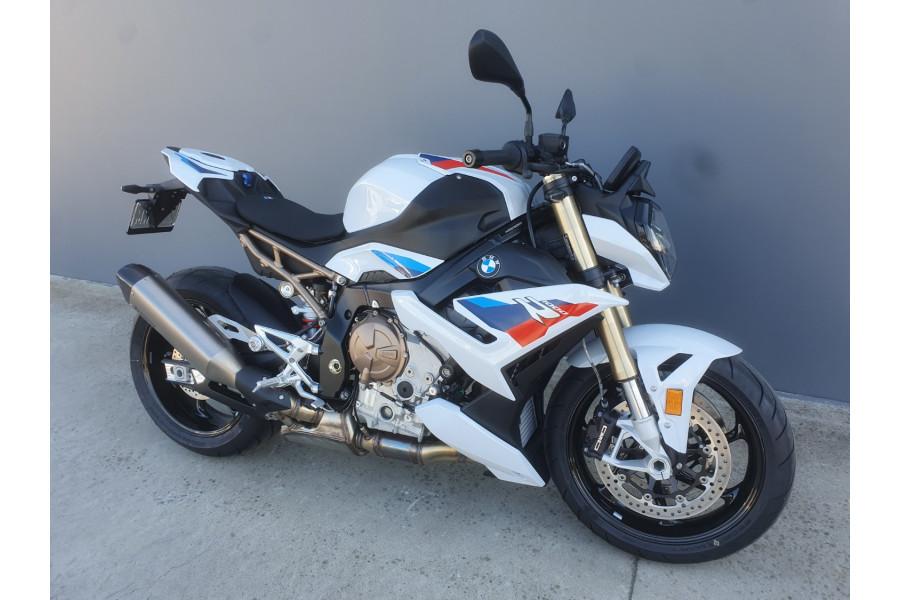2021 BMW S 1000R M Sport Motorcycle
