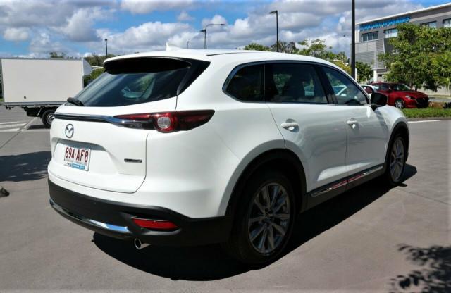 2020 MY0  Mazda CX-9 TC GT Suv Mobile Image 4