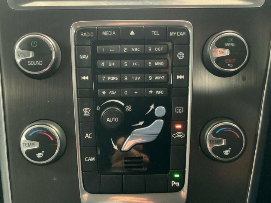2014 Volvo XC60 DZ MY14 T6 Luxury Suv Image 14