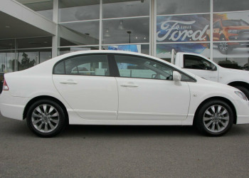 2011 MY10 [SOLD]