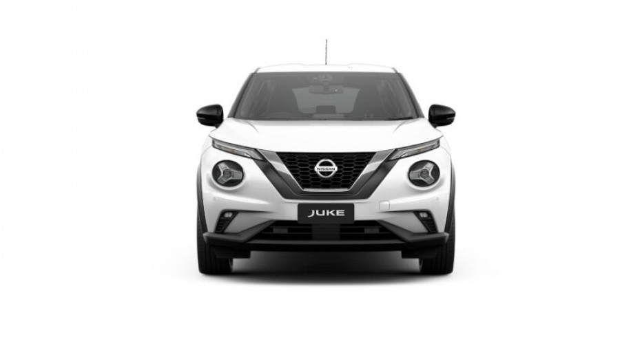2020 Nissan JUKE F16 ST-L Hatchback Image 4