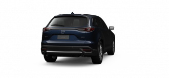 2021 Mazda CX-9 TC GT Suv image 14