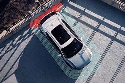 360-degree camera Image