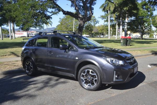2016 MY17 Subaru XV G4-X 2.0i Suv