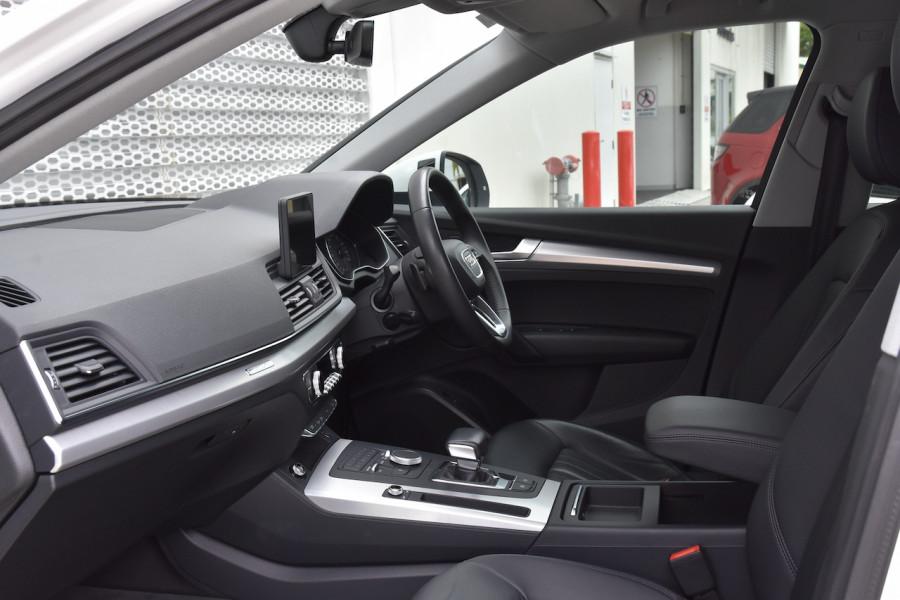 2017 MY18 Audi Q5 FY MY18 TDI Suv Image 6