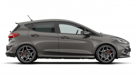 2021 Ford Fiesta WG ST Other image 2