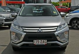 2019 Mitsubishi Eclipse Cross YA ES Suv