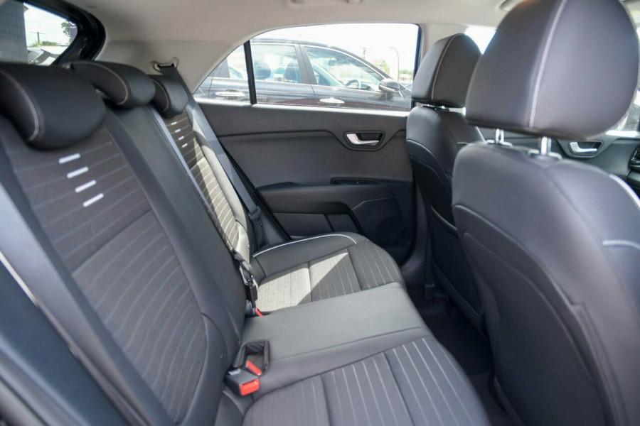 2021 Kia Rio YB GT-Line Hatchback Image 8