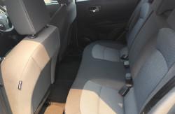 2012 Nissan DUALIS J10W Series 3 ST Hatchback