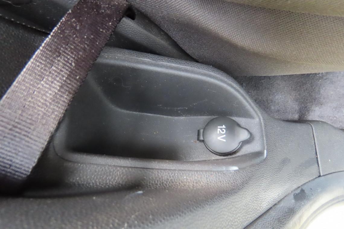 2015 Ford EcoSport BK TREND Suv
