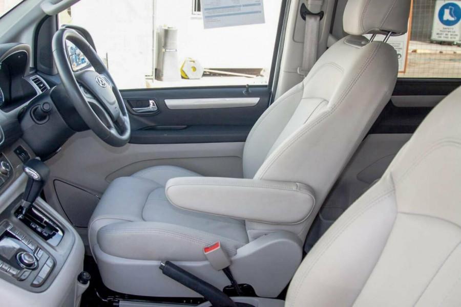 2020 LDV G10 SV7A MY20 Diesel (7 Seat Mpv) Wagon Image 9