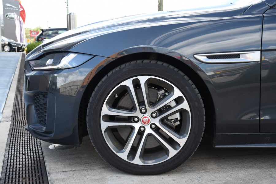 2019 MY20 Jaguar XE X760 R-Dynamic SE Sedan Image 5