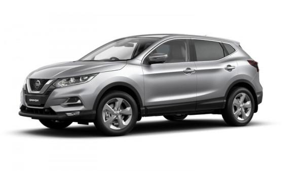 2021 MY0  Nissan QASHQAI J11 Series 3 ST Plus Other