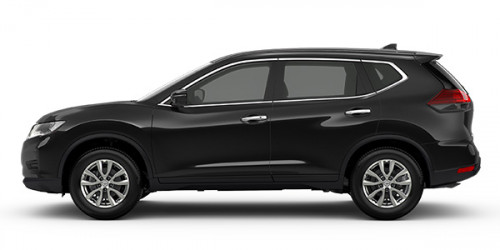 2018 MY17 Nissan X-Trail T32 Series 2 ST 2WD Wagon