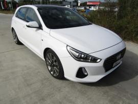 Hyundai I30 SR Premium PD MY18