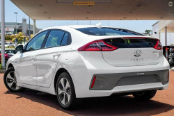 2019 Hyundai IONIQ AE.2 Electric Elite Fastback