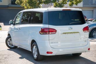 2021 LDV G10 SV7A 9 Seat Wagon image 2