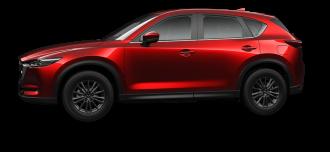 2020 Mazda CX-5 KF Touring Suv image 22