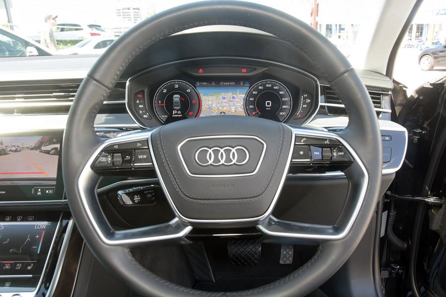 2018 Audi A8 4N MY18 50 TDI Sedan Image 14