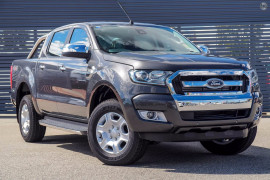 Ford Ranger XLT PX MkII MY18