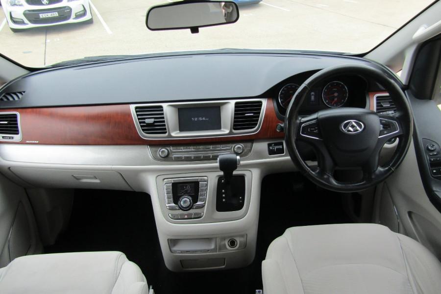 2015 LDV G10 SV7A G10 7 Seat Wagon Image 14