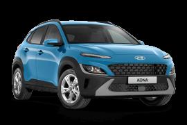 Hyundai KONA Active OS.V4