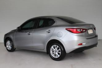 2018 Mazda 2 DL2SAA MAXX Sedan Image 5