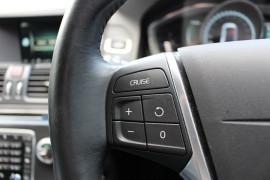 2015 Volvo XC60 (No Series) MY15 D4 Kinetic Wagon