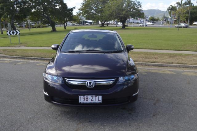 2007 Honda Odyssey 3r MY07 Wagon
