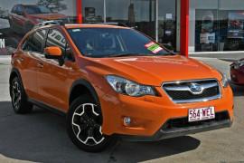 Subaru XV 2.0i-L AWD G4X MY14