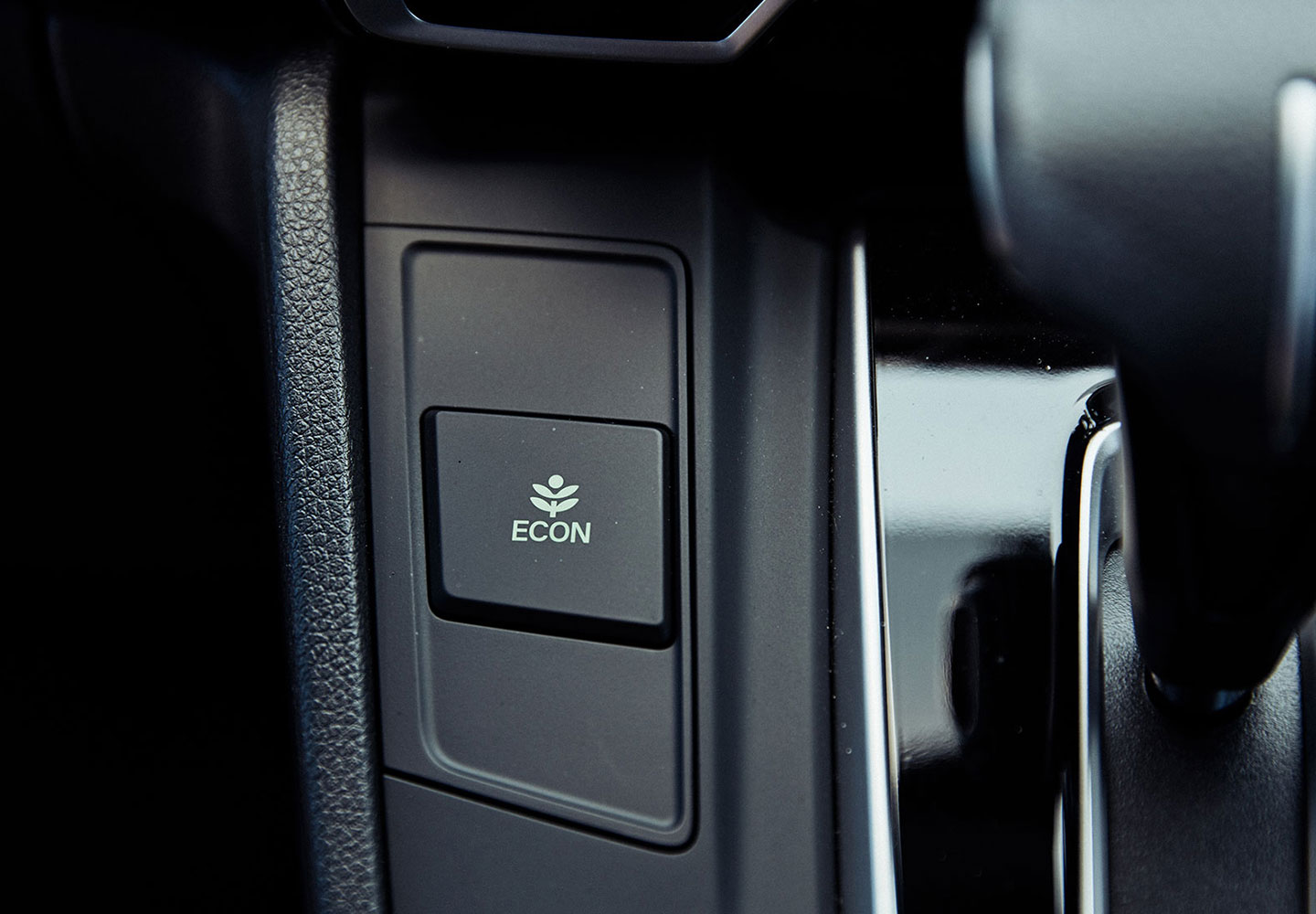 Odyssey Eco Driving