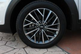 2018 MY19 Hyundai Tucson TL3 Elite Suv Image 3