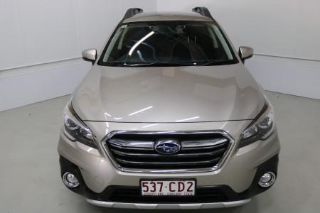2019 Subaru Outback B6A MY19 2.5I Suv Image 2