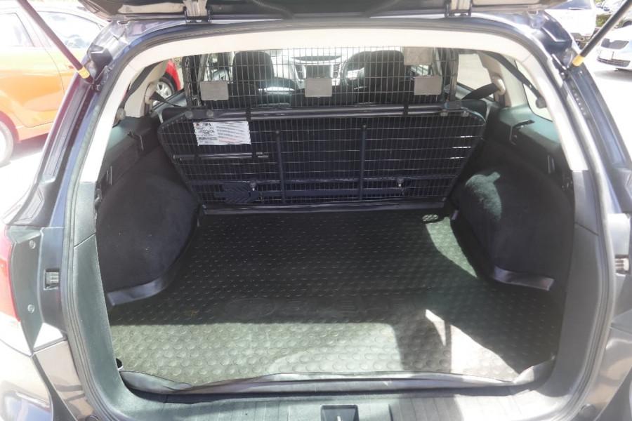 2011 Subaru Liberty B5 2.5i Wagon
