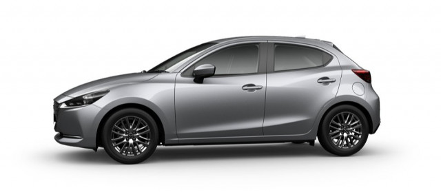 2020 Mazda 2 DJ Series G15 Evolve Hatchback Mobile Image 22
