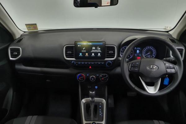 2019 Hyundai Venue QX Active Wagon Image 4