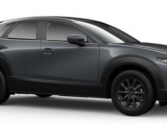 2021 Mazda CX-30 DM Series G20 Pure Wagon
