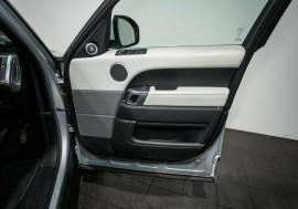 2015 MY15.5 Land Rover Range Rover Sport L494 15.5MY SDV6 CommandShift SE Wagon