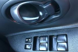 2013 Nissan Micra K13 Upgrade ST-L Hatchback
