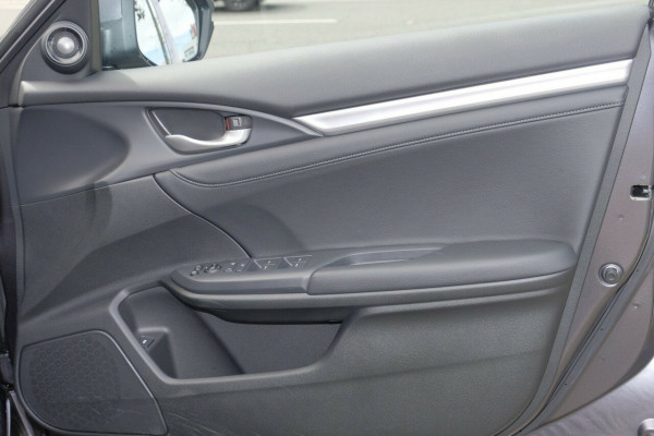 2018 Honda Civic Sedan 10th Gen RS Sedan