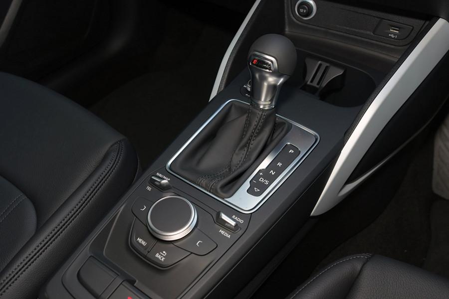 2019 Audi Q2 Suv Mobile Image 16
