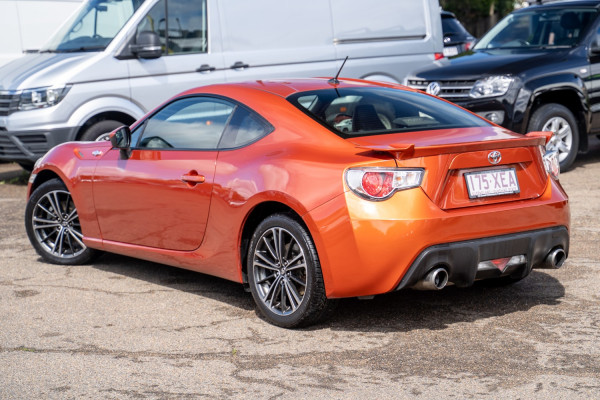 2014 Toyota 86 ZN6 GTS Coupe Image 2