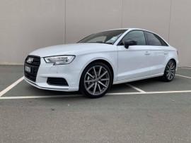 2018 Audi A3 Sedan 8V 1.4 TFSI CoD Sedan