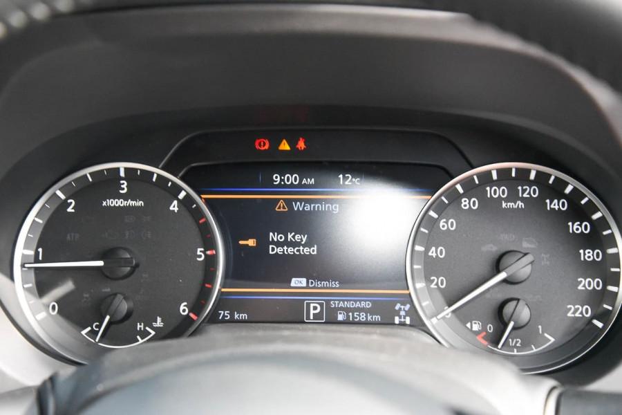 2021 Nissan Navara D23 PRO-4X Utility Image 14
