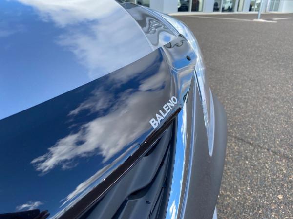 2021 Suzuki Baleno EW Series II GL Hatch