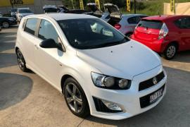 Holden Barina RS TM MY14