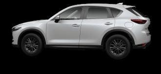 2021 MY20 Mazda CX-5 KF2W7A Maxx Sport Suv image 20