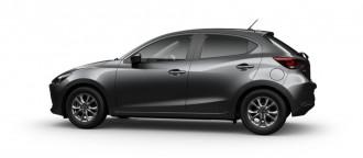 2021 MY20 Mazda 2 DJ Series G15 Pure Hatchback image 20