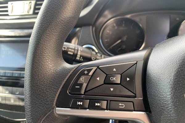 2017 Nissa X-Trail T32 ST Wagon Mobile Image 7
